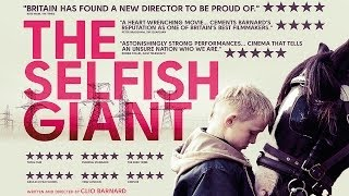 The Selfish Giant trailer - in cinemas & on demand from 25 October 2013