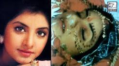 Divya Bharti's Death Reason Revealed I Divya Bharti Suicide I Murder I Accident | Lehren Diaries