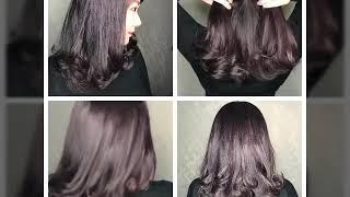 Hair Perm ~ J Curl