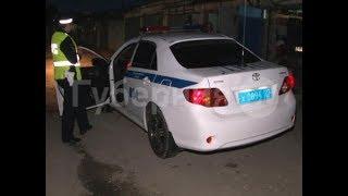 Годовалая девочка погибла под колесами машины в Хабаровске. Mestoprotv