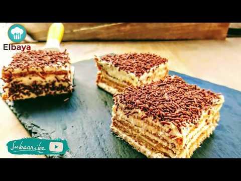 recette-de-gateau-sans-cuisson-facile-et-rapide---gâteau-de-biscuits-«-saida-»