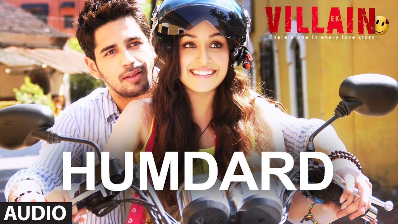 Humdard bollywood song lyrics translations.