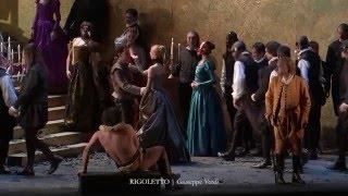 Giuseppe Verdi: RIGOLETTO  (Trailer) | Wiener Staatsoper