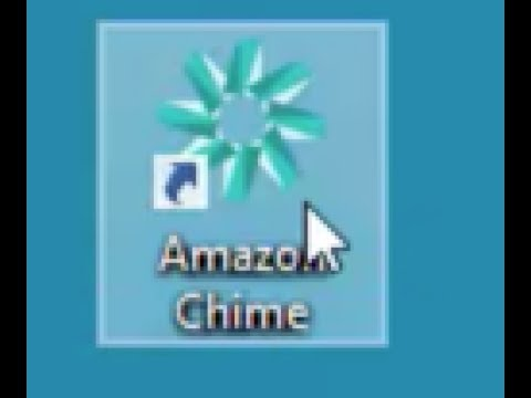 Schedule an Amazon Chime Meeting with Google Calendar