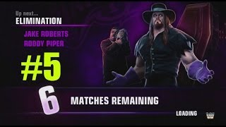 Download Video WWE All Stars Part 5 Path of Champions Undertaker XBOX 360 MP3 3GP MP4