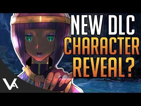 SFV - New DLC Character Revealed!? Menat The Fortune Teller For Street Fighter 5