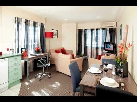 Quest Auckland Serviced Apartments - Auckland - New Zealand