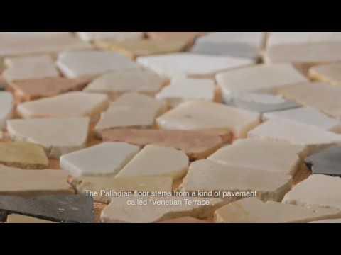 Starbucks Reserve Roastery Milano Artisans: Floors
