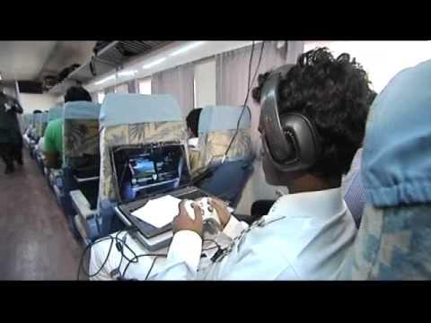 Saudi Arabia: The Desert Railway