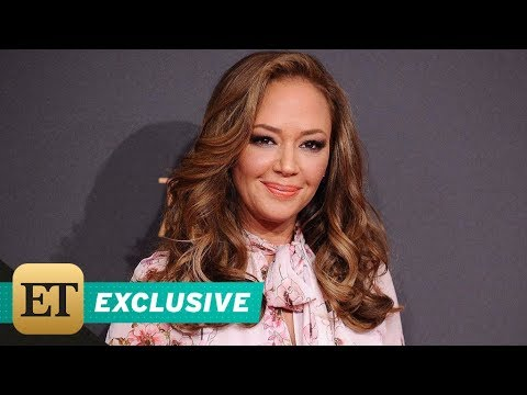 EXCLUSIVE: Leah Remini in Tears, 'Very Grateful' Over 'Scientology and the Aftermath' Emmy Win