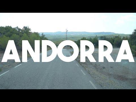 Amazing Andorra | Andy Penders