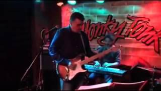 Con Gran Wyoming Jam Honky - San Ber´dino - Frank Zappa.