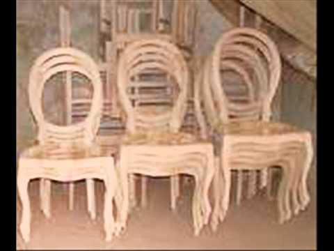 S Cadeiras  YouTube