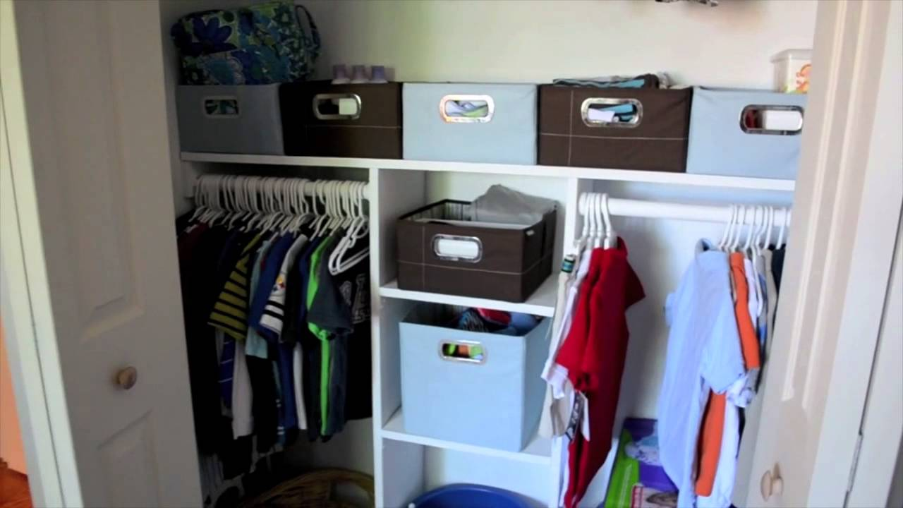 Kids Bedroom Organization kids bedroom organization - youtube