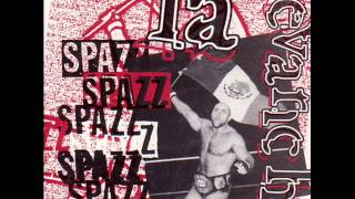 SPAZZ - La Revancha 1997 [FULL ALBUM]