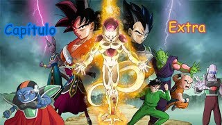Dragon Ball Z Devolution - La Resurrección De Freezer (Capítulo Extra)