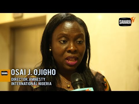 Amnesty Int'l: Lagos State Ruining Lives With Forceful Evictions