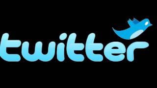 Twitter Sound iOS 5 ~ Pio