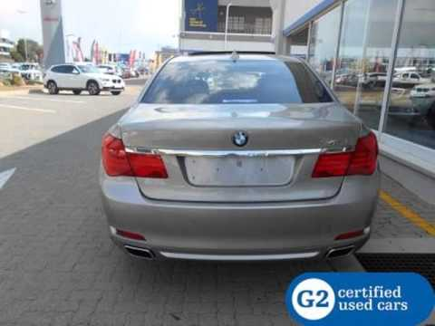 2009 BMW 7 SERIES 740i Auto For Sale On Auto Trader South Africa