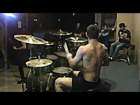 Texas In July - Adam Gray - Intro/Magnolia Live - 2012