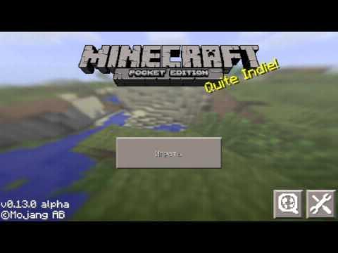 Как сбежать из тюрьмы в Minecraft PE 0.13.1 : 0.14.0