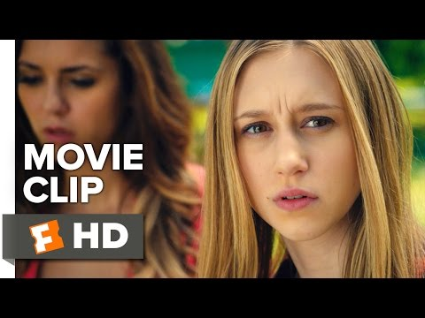 The Final Girls Movie   That's Right, Everyone 2015 Nina Dobrev, Taissa Farmiga Movie HD