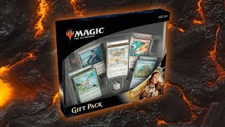 Скачать Everything You Need To Know About MTG S Gift Pack 2018