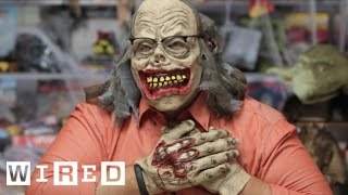Angry Nerd: Fake Blood in Scary Movies and the Inauthenticity of CG Blood-WIRED