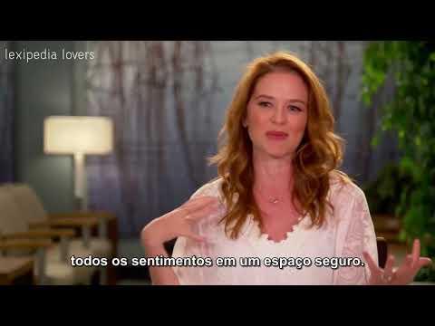 Grey's Anatomy 300th Episode  Sarah Drew legendado ptbr