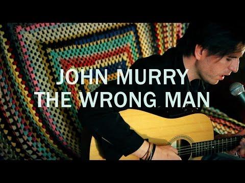 John Murry - The Wrong Man @ The Harbour Bar, Bray