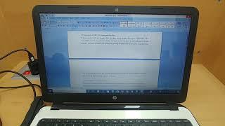 [후크즈티비] 백수파지의 일상 영어논문쓰기-논문쓰기