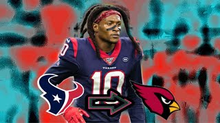 """DeAndre Hopkins 2018-2019 Highlights  - """"Pure Water"""""""