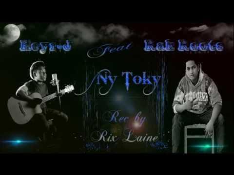 Rak roots feat Keyr-J  - NY TOKY
