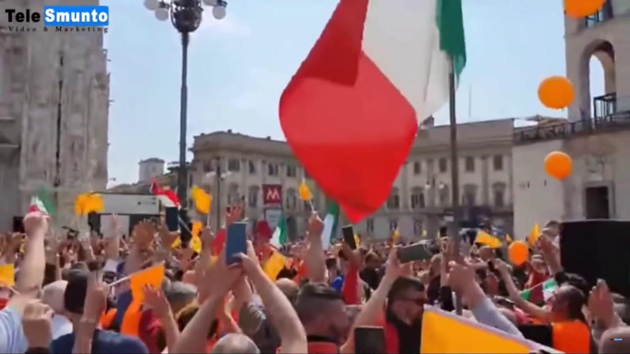 Italien Regierung