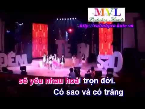 Nhớ Lắm   Khổng Tú Quỳnh Karaoke   YouTube