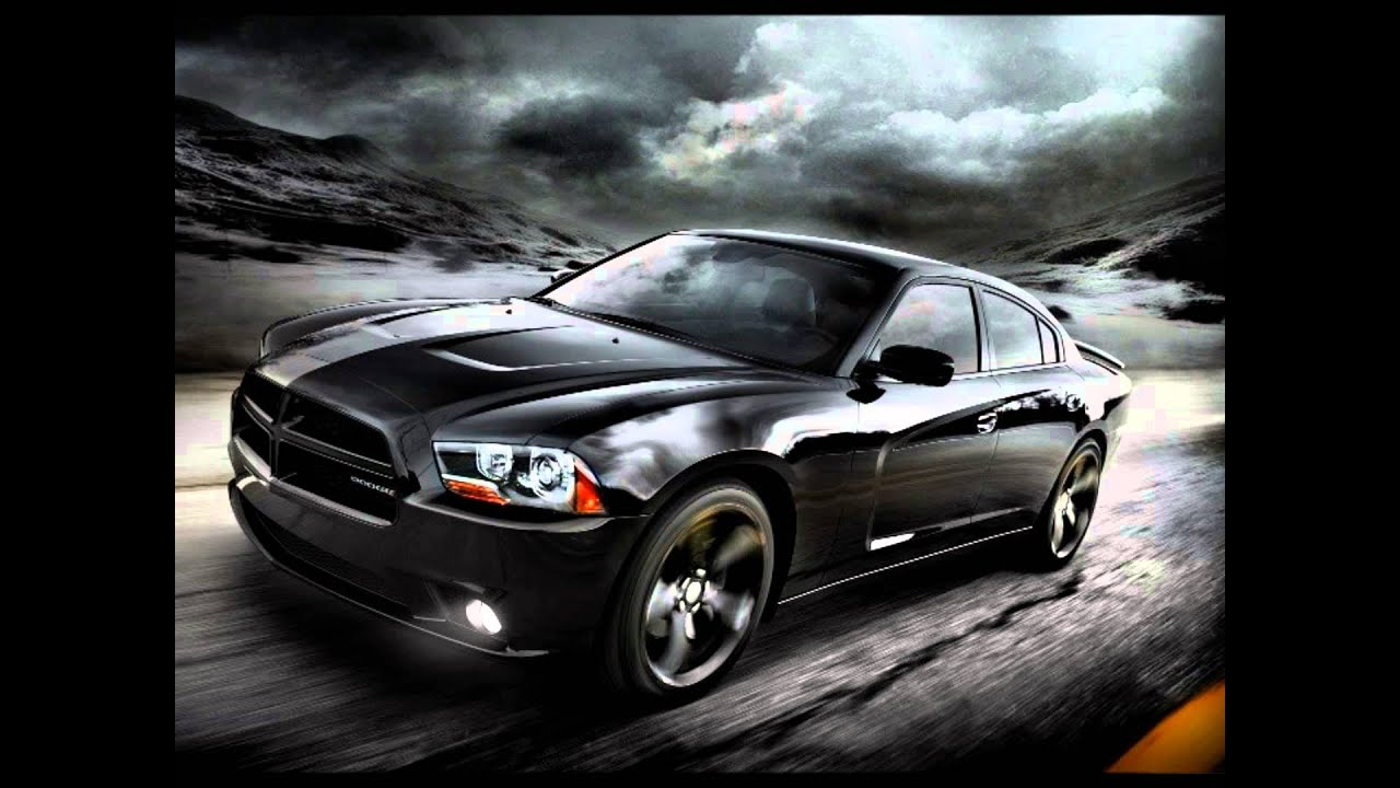 2013 dodge charger rt blacktop edition - Dodge Charger 2013 Rt