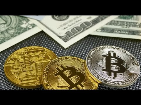 $1 Trillion Crypto Market, Bitcoin Smart Contract Support And Tron / Ripple XRP Trading Pairs