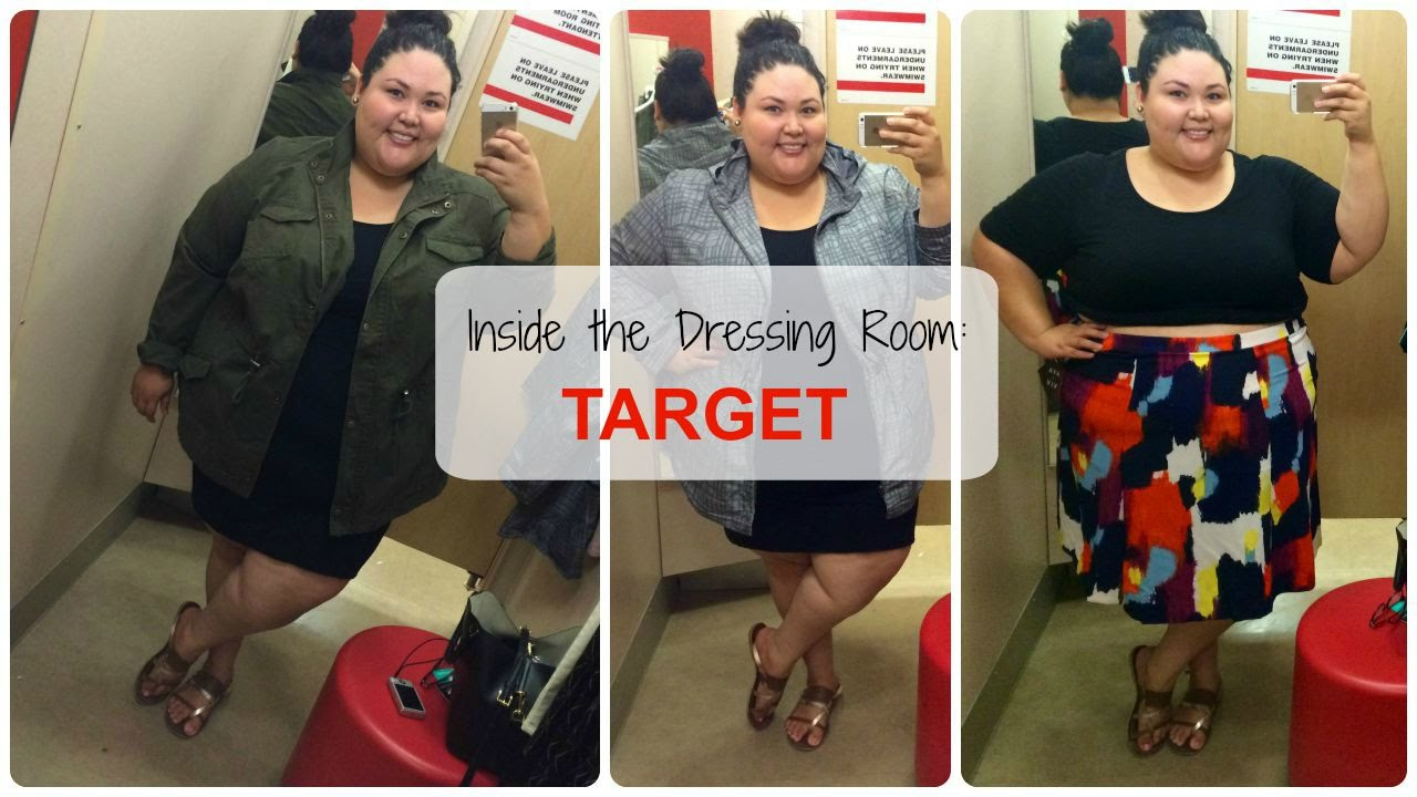f31a24bf6c Inside the Dressing Room: Target's AVA & VIV | Plus Size Shopping ...