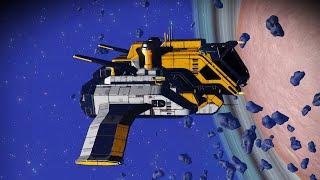 No Man's Sky - Yooka's Prime Folly S Class Ship Location