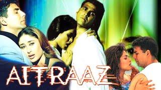 Aitraaz Full Movie facts|Akshay Kumar|Priyanka Chopra|Kareena Kapoor Thumb