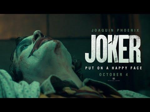 JOKER | Teaser Trailer | Experience it in IMAX® Theatres