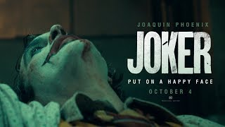 JOKER | Teaser Trailer | Experience it in IMAX®