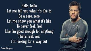 Download Imagine Dragons - ZERO (Lyrics)