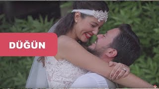 Pelin & Anil Wedding
