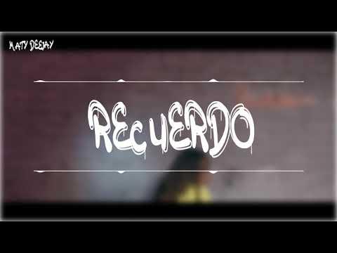 Tini, Mau y Ricky - Recuerdo⚡(REMIX) MATY DEEJAY