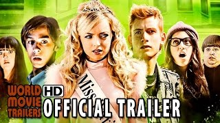KIDS VS MONSTERS ft. Malcolm McDowell, Armand Assante Official Trailer (2015) HD
