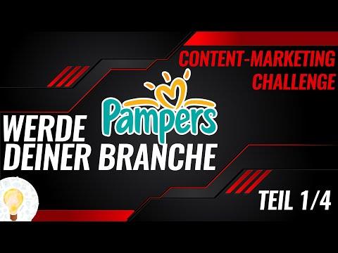 💯Wie Du Dich in Deiner Branche richtig positionierst 💯 | Die Content-Marketing-Challenge Teil 1