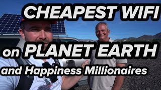 RTR 2018 - CHEAPEST WIFI ON PLANET EARTH! (mobile hotspot)(featuring Jim from Denver)