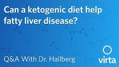 Dr. Sarah Hallberg: Can a ketogenic diet help fatty liver disease?