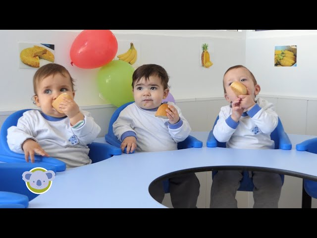 Babyconsejo 10. Alimentación infantil (parte 2)
